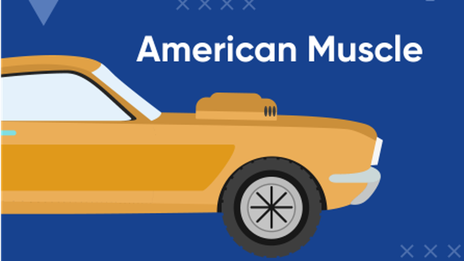 Featured Image of Class C - Modern American Muscle