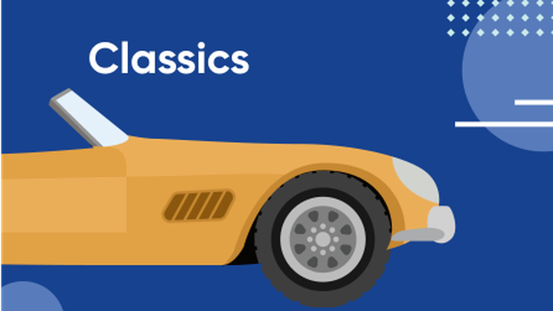 Featured Image of Class A - Classics