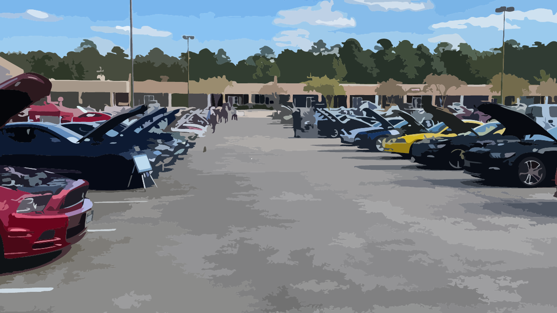 Featured Image of All Cars and Trucks Class