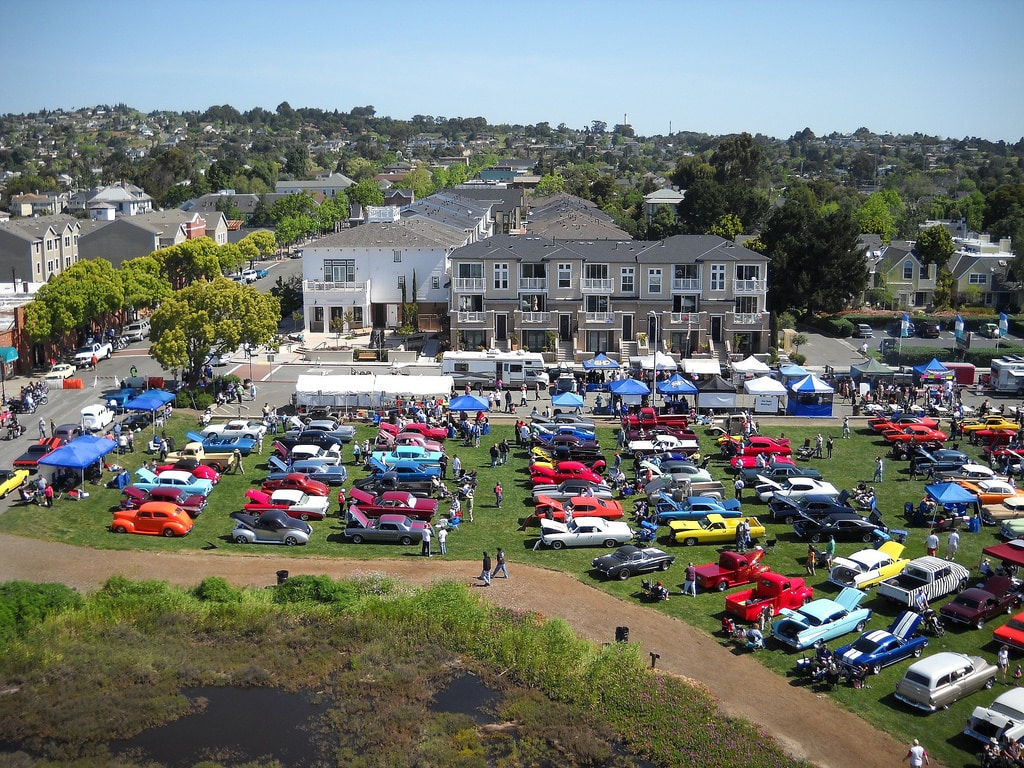 Featured Image of A New Way to Classic Car Show